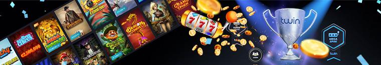 Twin Casino Online slots