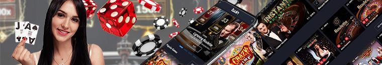 Twin Casino App