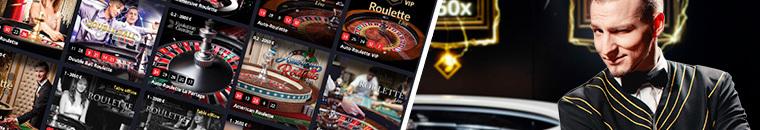 Twin Live Casino